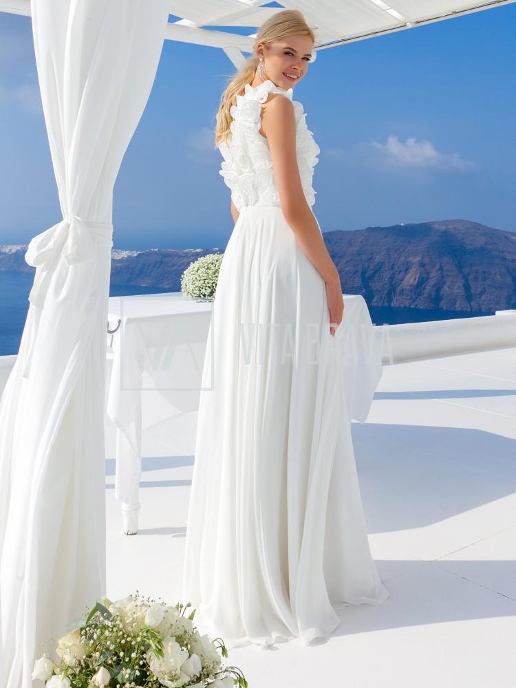 Свадебное платье Avrora190005 #1