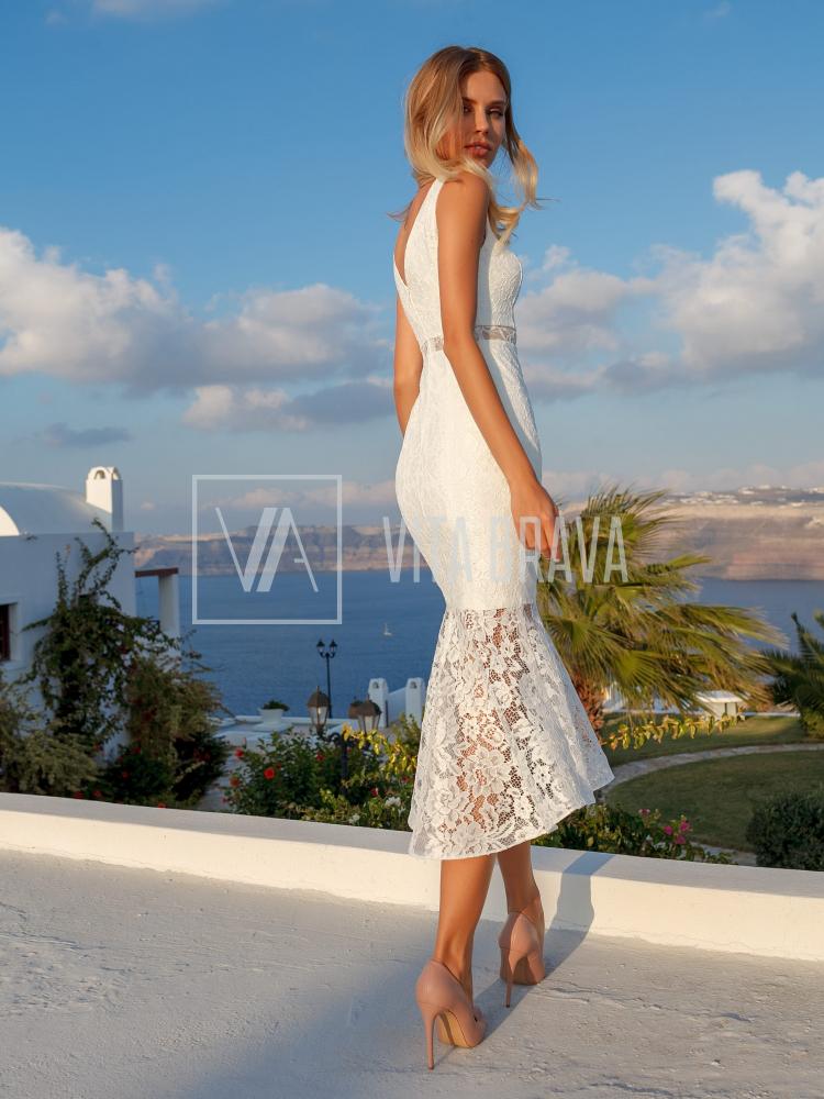 Свадебное платье Avrora190301 #3