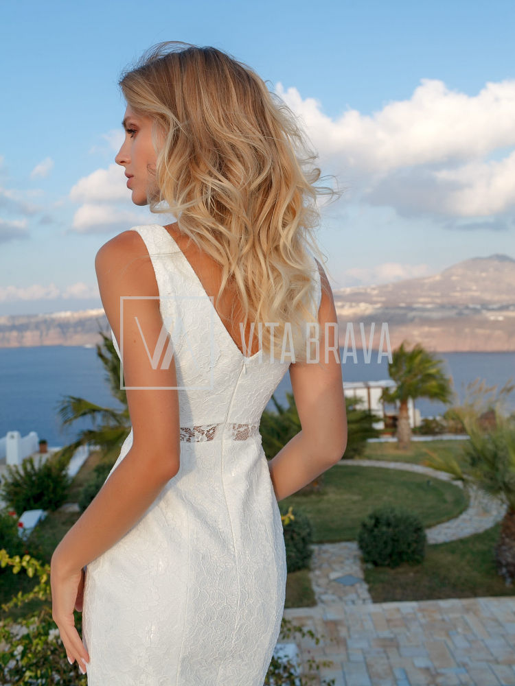 Свадебное платье Avrora190301 #2