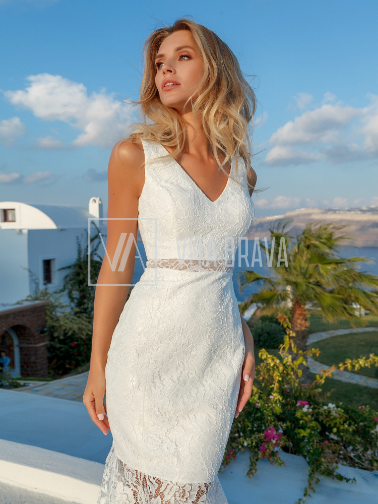 Свадебное платье Avrora190301 #1