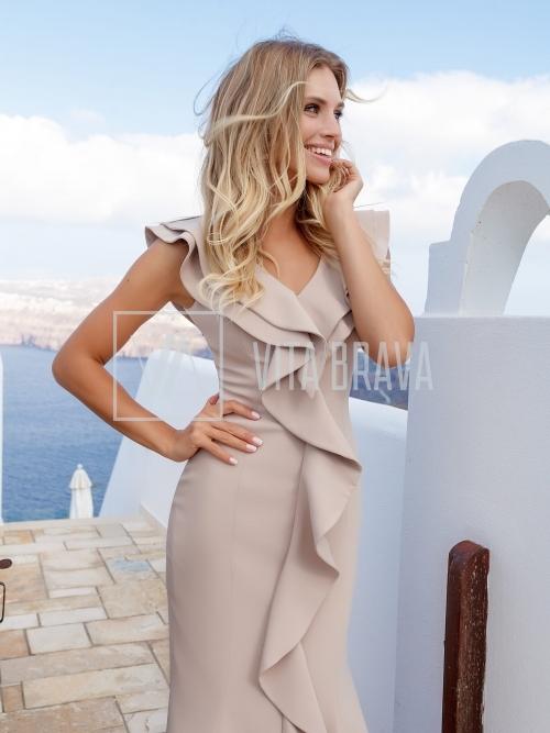 Свадебное платье Avrora190305 #1