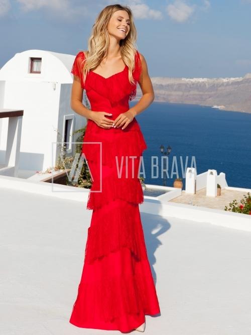 Вечернее платье Avrora190307  #3