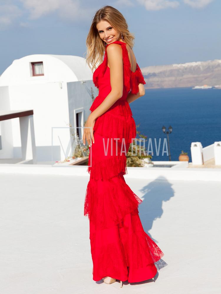 Вечернее платье Avrora190307  #2