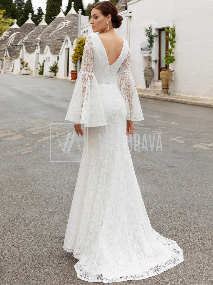 Свадебное платье Avrora190335A #1