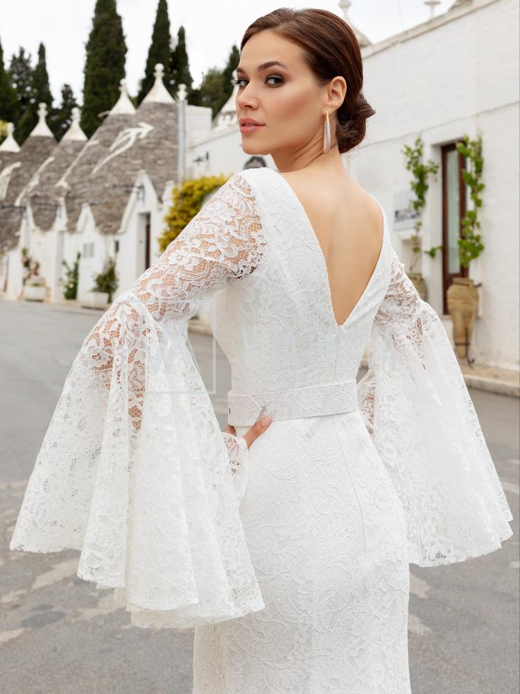Свадебное платье Avrora190335A #3