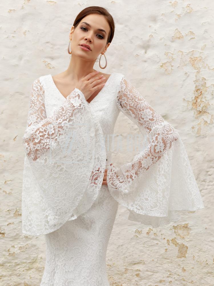 Свадебное платье Avrora190335A #2