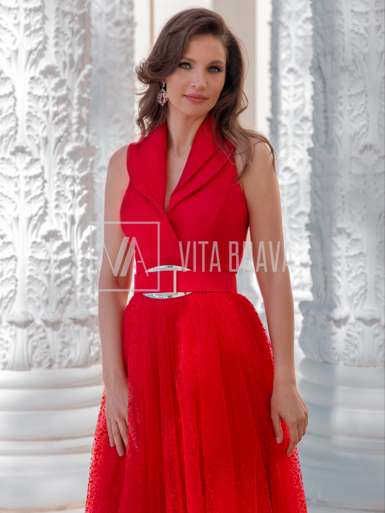 Вечернее платье AvroraA3205 #2