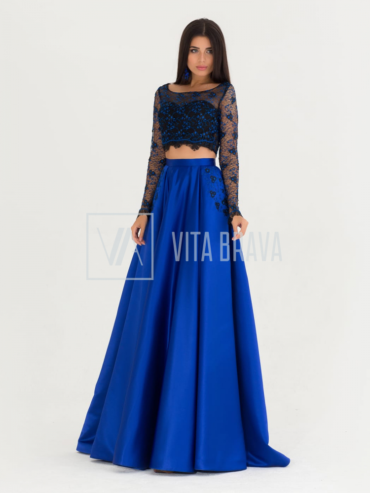 Вечернее платье JH1001 #2