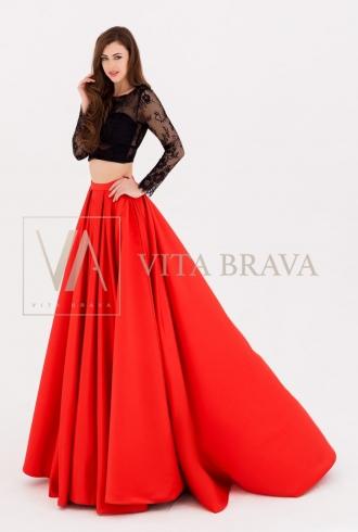 Вечернее платье JH1001A