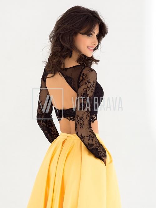 Вечернее платье JH1001R #5