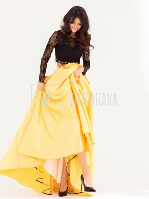 Вечернее платье JH1001R #4