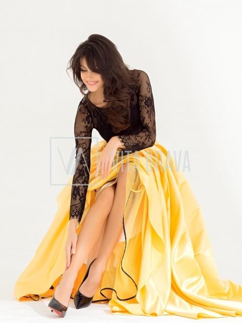 Вечернее платье JH1001R #3