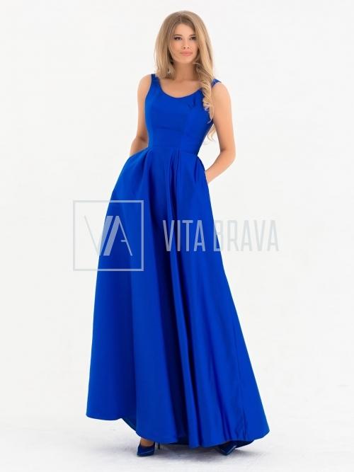 Вечернее платье JH1002 #4