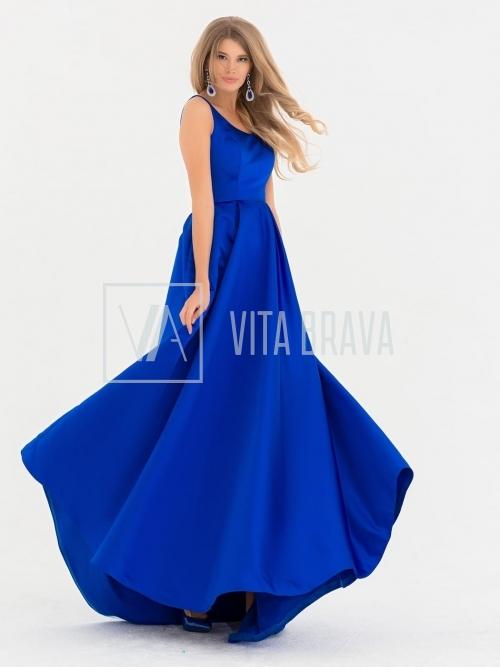 Вечернее платье JH1002 #1