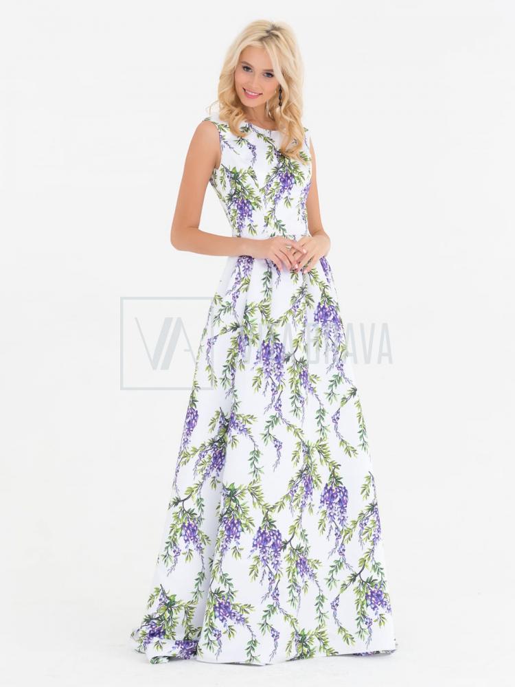 Вечернее платье JH1002R #4
