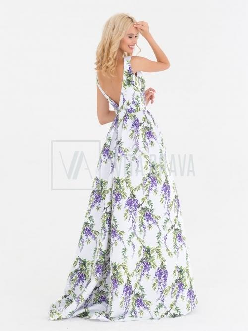 Вечернее платье JH1002R #3