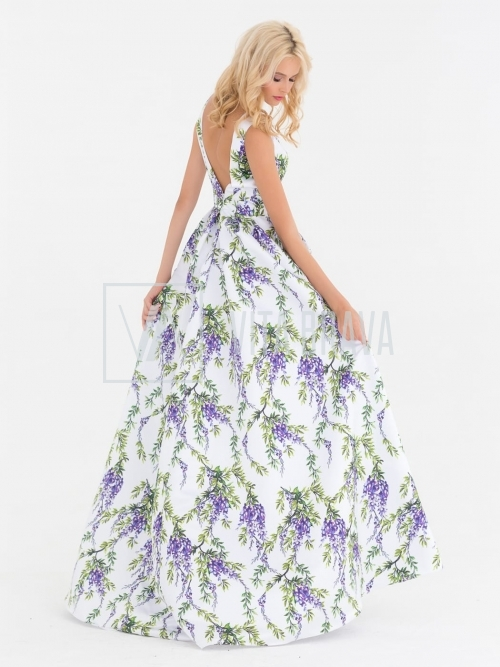 Вечернее платье JH1002R #2