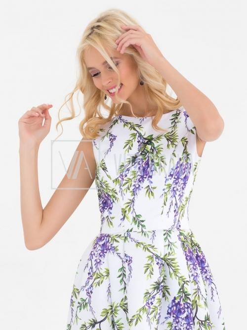 Вечернее платье JH1002R #1