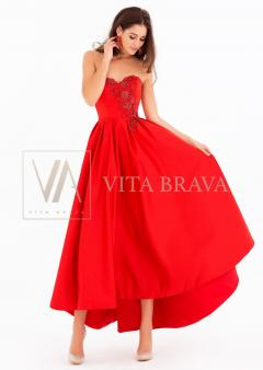 Вечернее платье JH1007