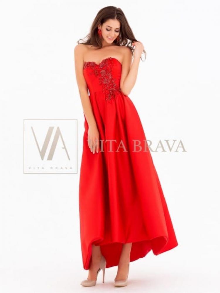 Вечернее платье JH1007 #3