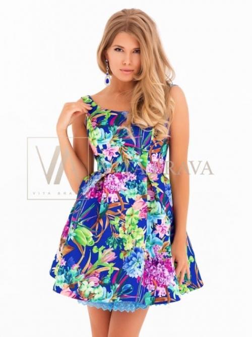 Вечернее платье JH1011 #2