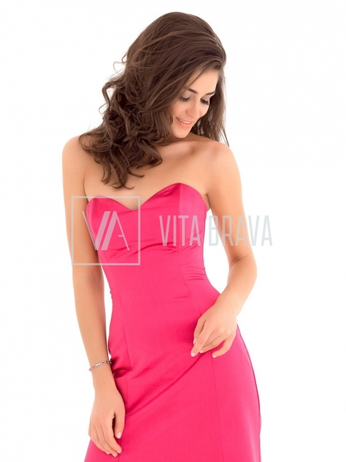Вечернее платье JH1012 #3