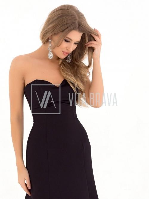 Вечернее платье JH1012 #4