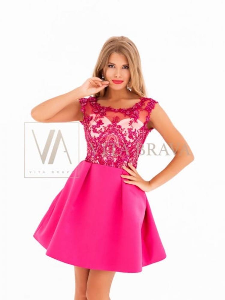Вечернее платье JH1018 #3