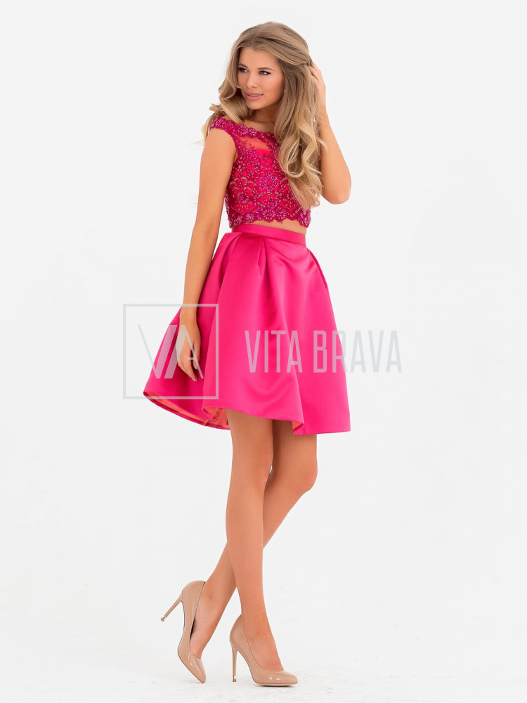 Вечернее платье JH1021 #2