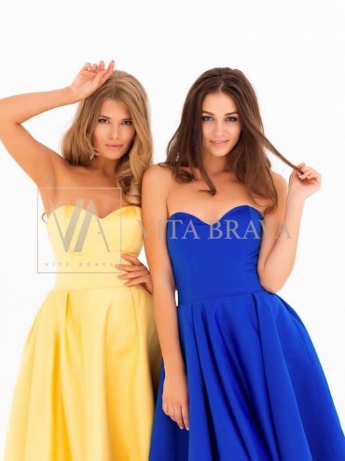 Вечернее платье JH1022 #1