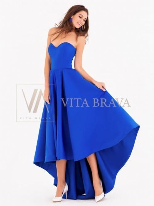 Вечернее платье JH1022 #4