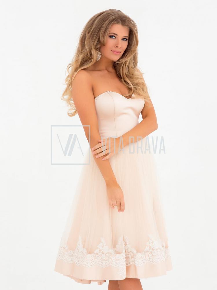 Свадебное платье JH1023 #3