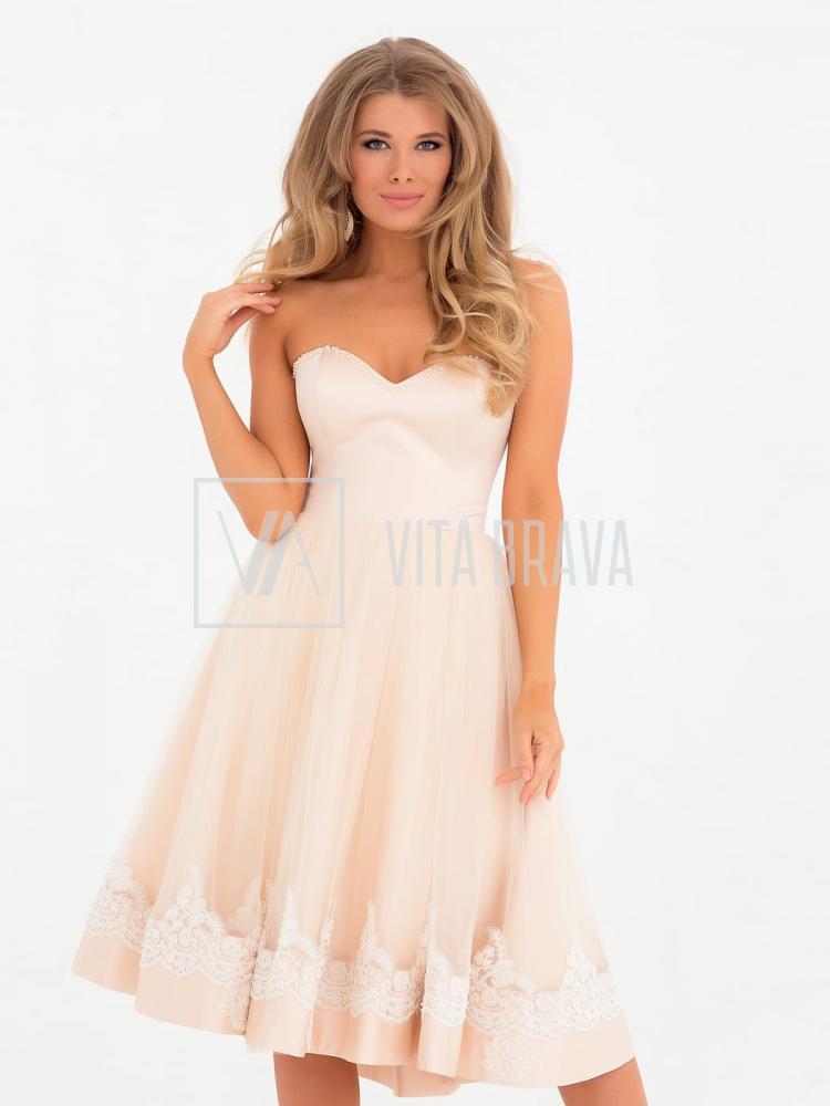 Свадебное платье JH1023 #2
