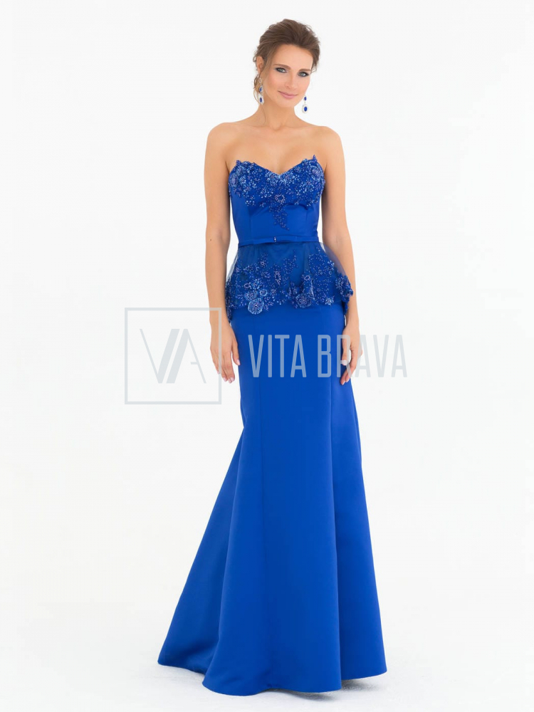 Вечернее платье JH1027 #3