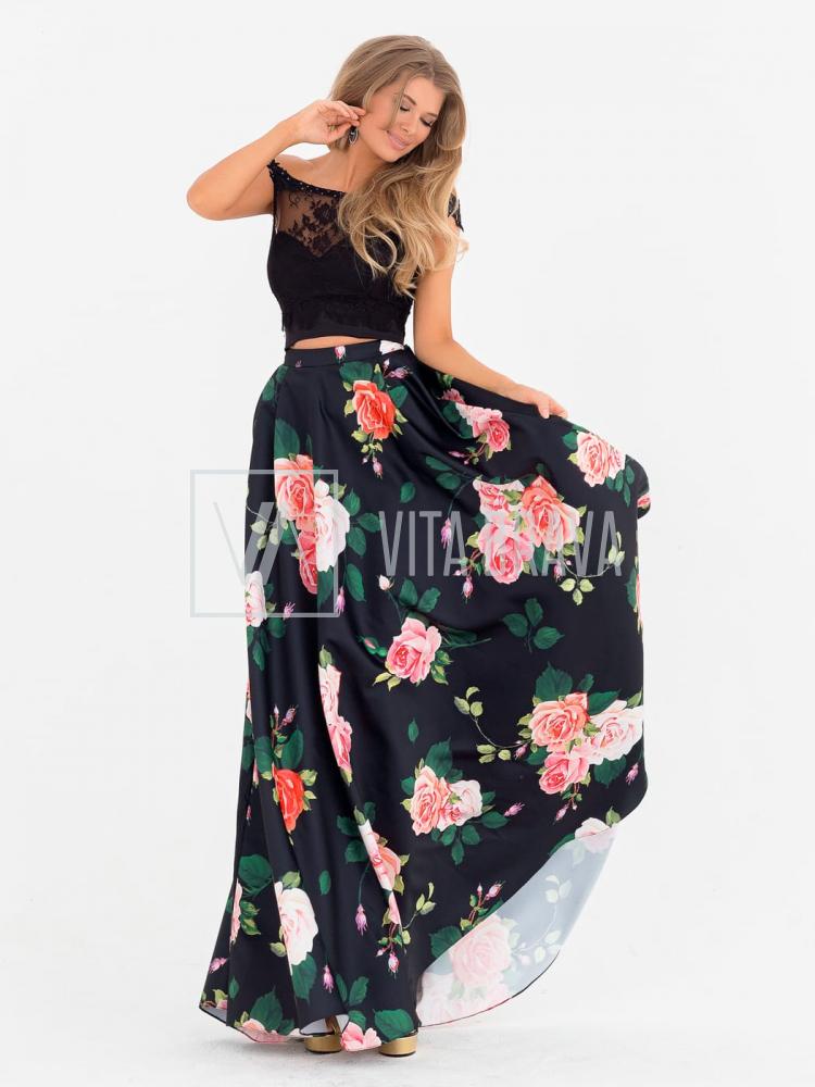 Вечернее платье JH1028 #2