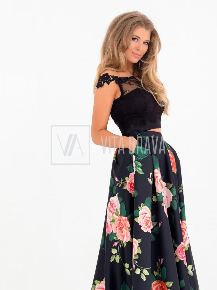 Вечернее платье JH1028 #3