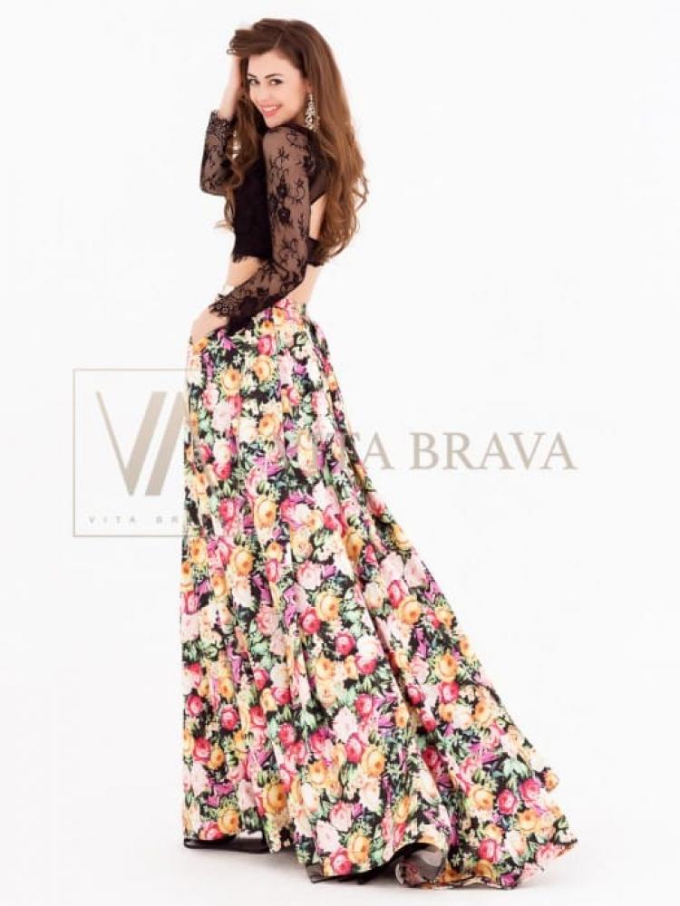 Вечернее платье JH1028A #5