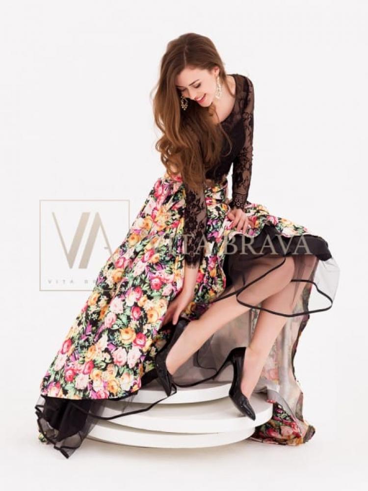 Вечернее платье JH1028A #2