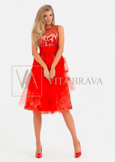 Вечернее платье JH1031