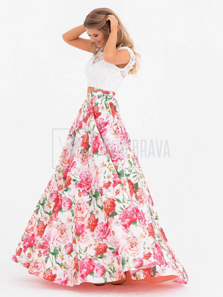 Вечернее платье JH1032F #2