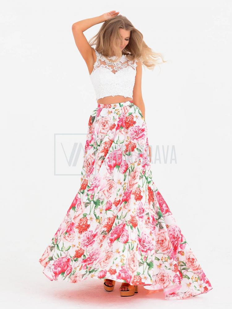 Вечернее платье JH1032F #5