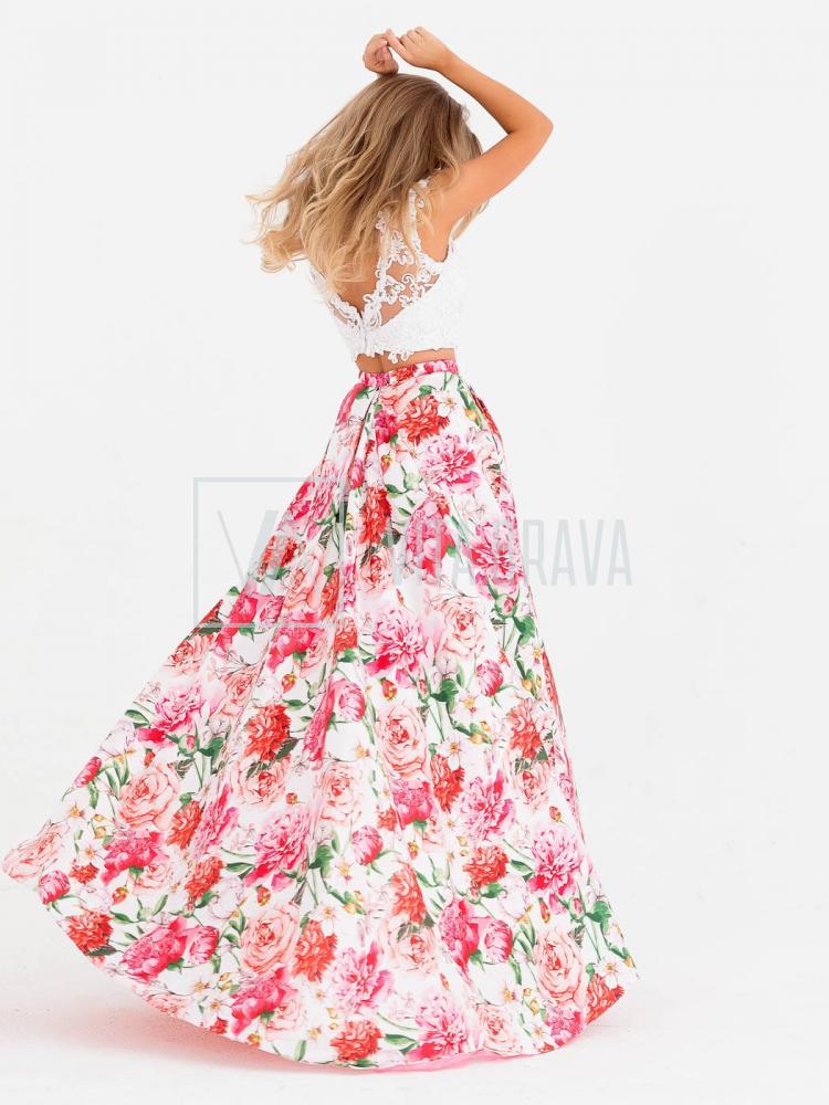 Вечернее платье JH1032F #3