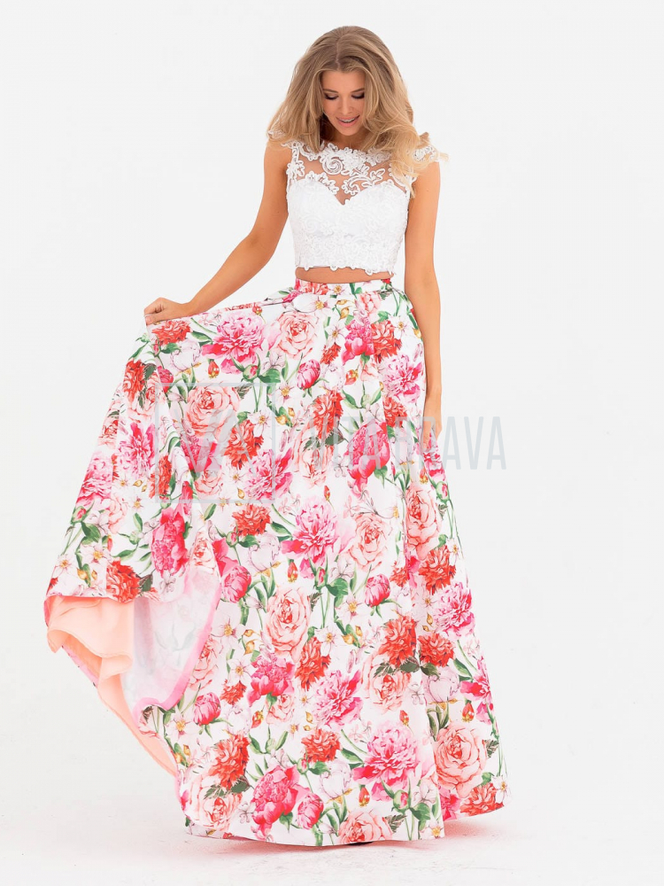 Вечернее платье JH1032F #1
