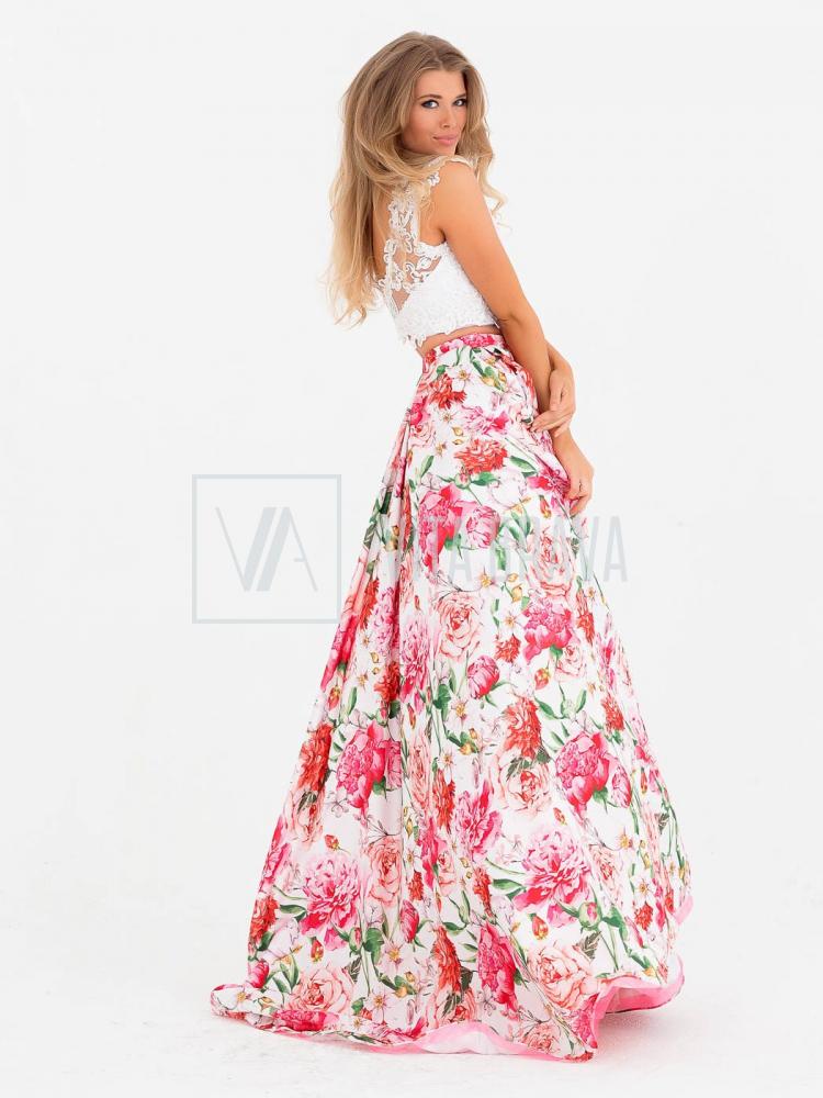Вечернее платье JH1032F #7