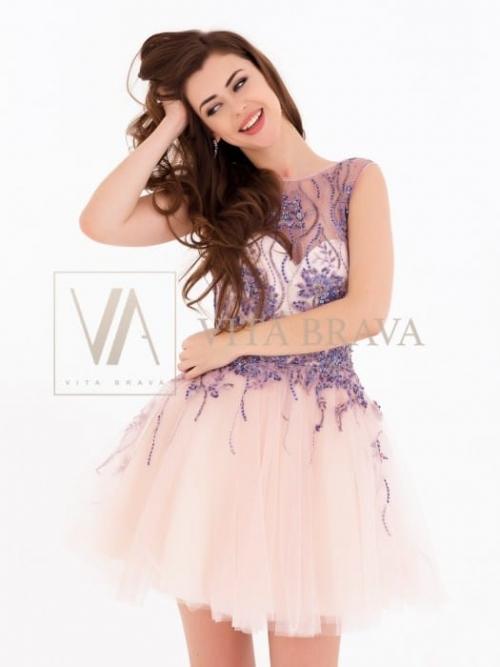 Вечернее платье JH1037 #2