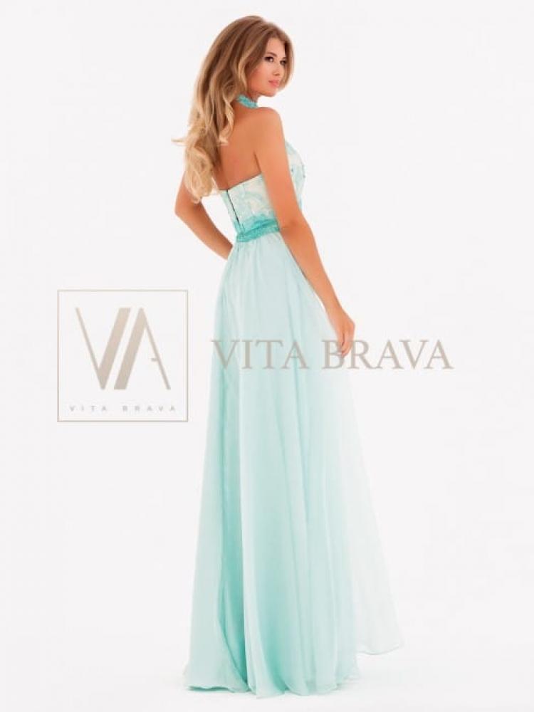 Вечернее платье JH1038 #2