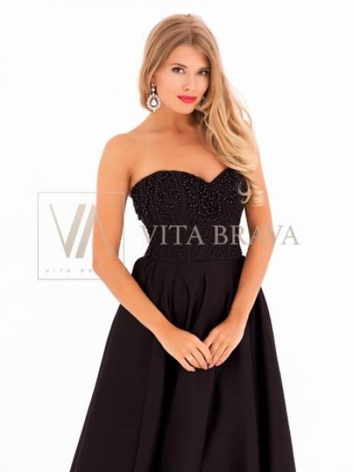 Вечернее платье JH1039 #1