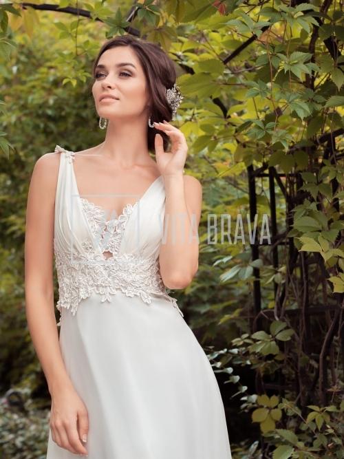 Свадебное платье JH1041 #4