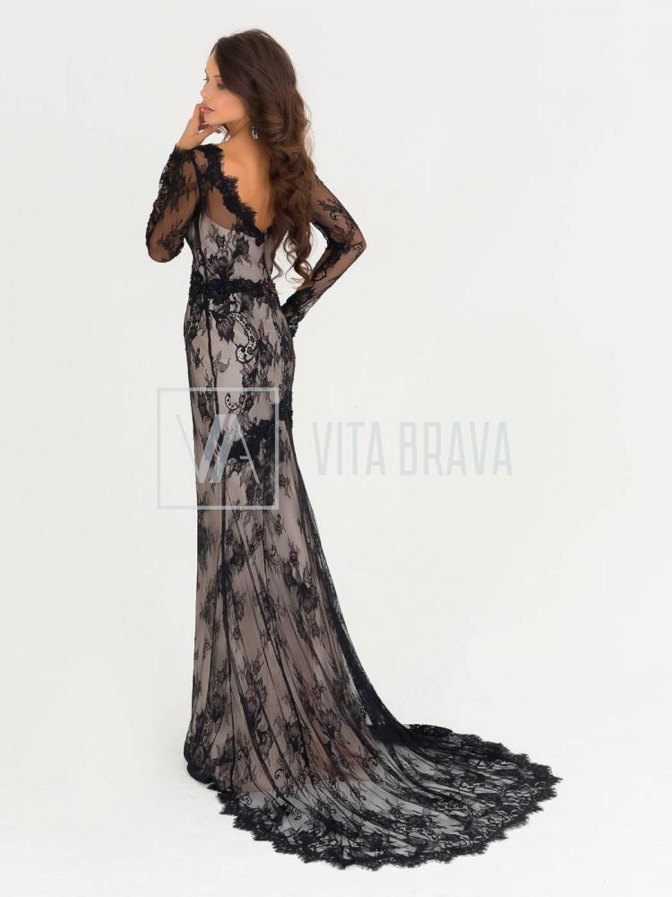 Вечернее платье JH1046 #1