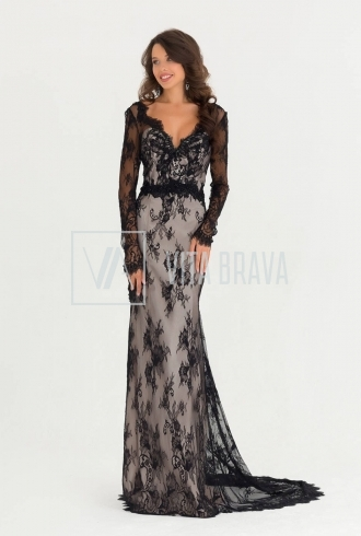 Вечернее платье JH1046